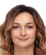 Чернышова Инна Викторовна