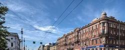 За 500 млн рублей инвестиций в восстановление здания-памятника в Петербурге владельцы получат налоговую льготу