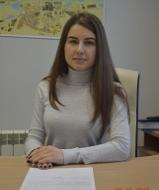 Никифорова Евгения Игоревна