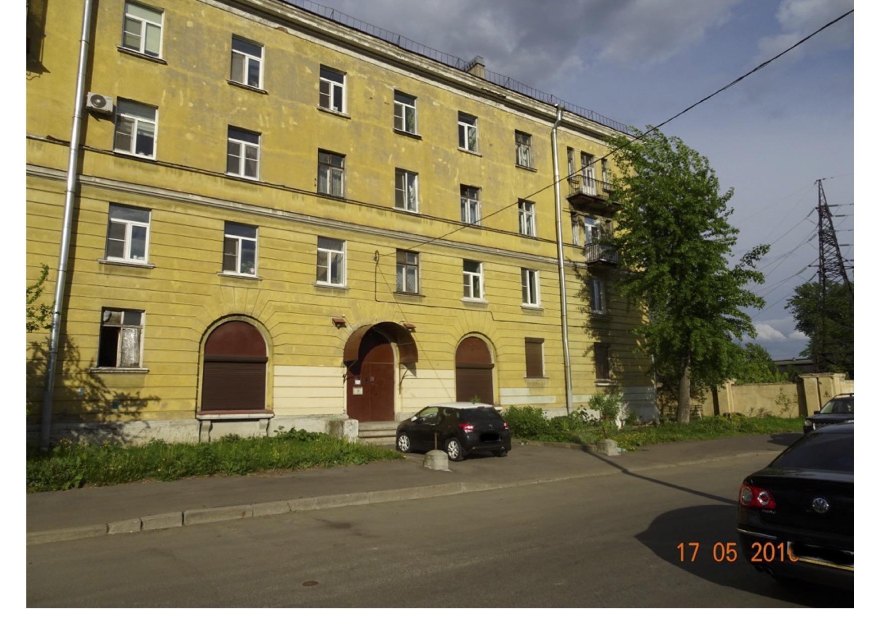 Продать Помещения свободного назначения Санкт-Петербург,  Невский,  Елизаровская, Ольги Берггольц ул