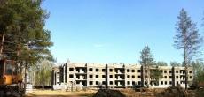 В Мособласти возобновлено строительство ЖК «Березовая роща», квартиры в котором ждут 722 дольщика