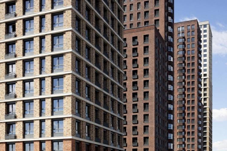 Микрорайон «Домашний» стал финалистом премии «Рекорды рынка недвижимости 2019»