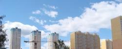 Власти Москвы запланировали построить 3,5 млн кв. м недвижимости на территории Молжаниновского района