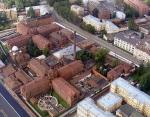 Изолятор в Колпино достроят к концу года
