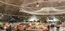 Ginza Project в партнерстве с инвестгруппой «Аваль» распространит формат фудхолла в проекте «Зеленый рынок» в спальных районах Москвы