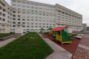 Фото ЖК Александрия от RBI. Жилой комплекс Aleksandriya