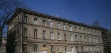 КГИОП дал «зеленый свет» сносу «сталинки» НИИ у площади Мужества