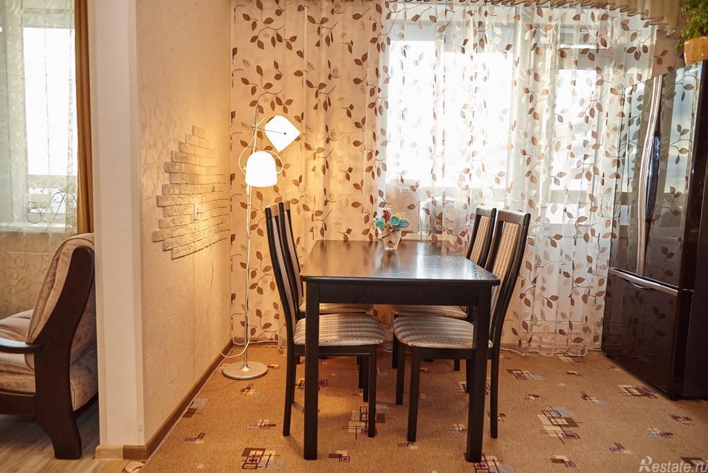 Продать Квартиры вторичка Санкт-Петербург,  Приморский,  Комендантский пр., Богатырский пр-кт