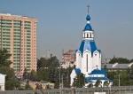 Епископ Назарий: новостройкам «ЗаКАДья» не хватает монументальных храмов