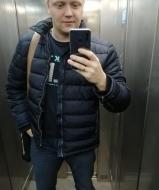 Просянкин Даниил Викторович