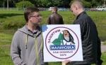Акции защитников парков Петербурга бесполезны – депутаты ЗакСобрания разрешили застраивать зеленые зоны по новому Генплану