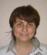 Московцева Нелли Николаевна