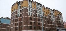 Компания «Саб-Урбан» первой в Московской области получила заключение о соответствии по проекту «Пятницкие кварталы»