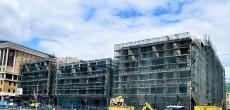 Логинов, «Бон Тон»: Отмена долевки породит всплеск строительства апартаментов