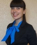 Веселова Наталья Сергеевна