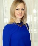 Данилова Марина Сергеевна