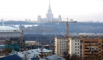 Рынок московской аренды на перепутье: роста в 2017 году не будет?