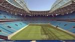 Стадион на Крестовском стоимостью в 40 млрд рублей ФК «Зенит» получил в аренду за рубль в год
