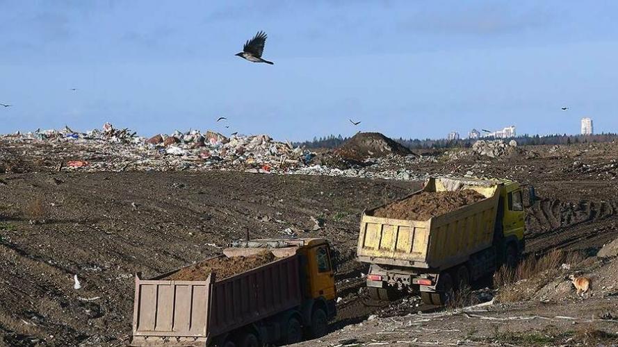 В Камене всё ещё можно строить мусоросжигательные заводы