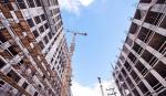 Около 5% годового объема ввода жилья в России приходится на застройщиков в стадии банкротства