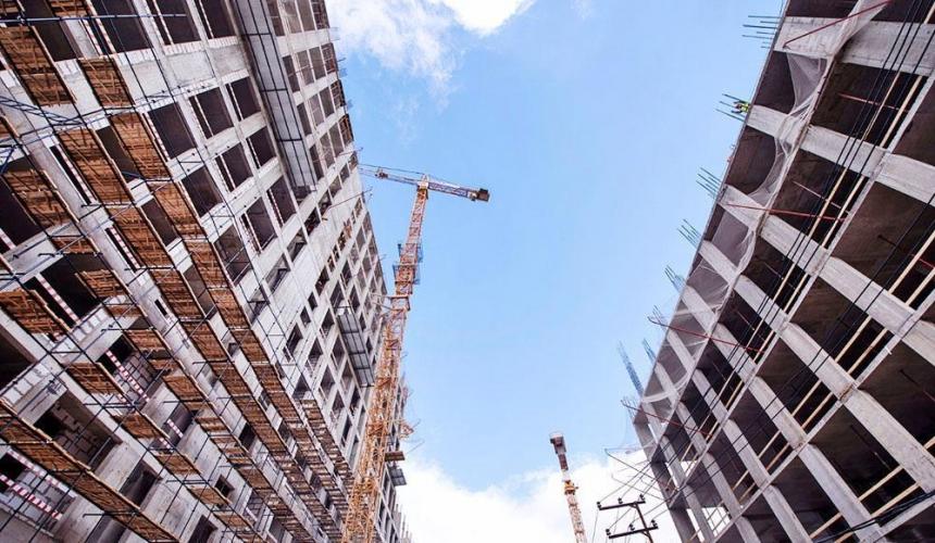 Минстрой Московской области: Около 4 тысяч дольщиков компании СУ-155 получили квартиры в 2017