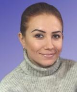 Салтанова Юлия Геннадьевна