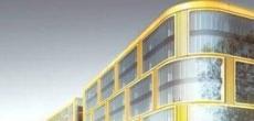 Российско-китайский бизнес-центр откроется в Петербурге в 2015 году