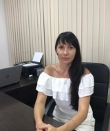 Астахова Татьяна Сергеевна