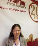 Шумарова Дарья Михайловна