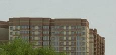 На рынок Подмосковья выведены квартиры в ЖК «Мелодия»