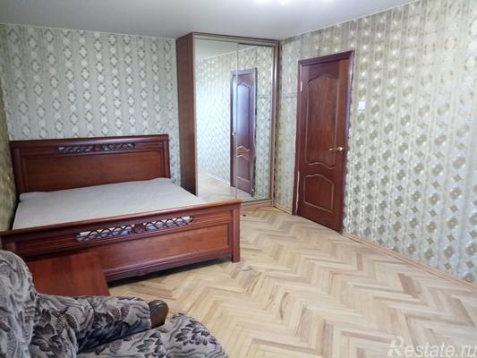 Сдать в аренду Квартиры вторичка Санкт-Петербург,  Выборгский,  Удельная, Манчестерская ул