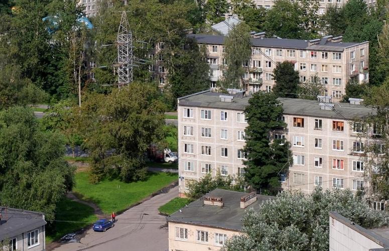 Несносная реновация: как в Петербурге капитально ремонтировали хрущевки, и сколько теперь стоят квартиры в таких домах