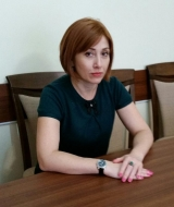 Ачмиз Марина Мухтаровна