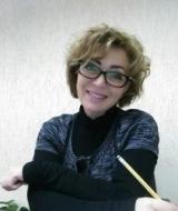 Мария Леонидовна