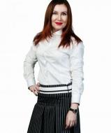 Вожжова Ольга Викторовна
