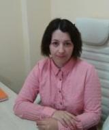 Ишкова Татьяна Викторовна