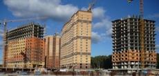 Власти Подмосковья запретили строить апартаменты без инфраструктуры