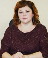 Полетаева Александра Александровна