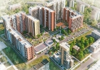 ЖК Терлецкий парк от компании НДВ-Супермаркет недвижимости