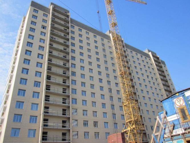 Петербургский рынок новостроек ожидает фиксация или положительная коррекция цен, не превышающая 2,5-3,0% в год