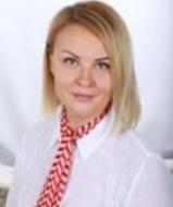 Горонович Оксана Владимировна