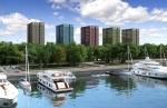 На столичном рынке апартаментов в новостройках благодаря стабильному спросу сокращается предложение класса «комфорт»