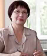 Протопопова Наталья Алексеевна