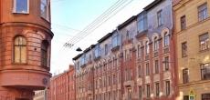 Большая Зеленина претендует на звание новой ресторанной улицы Петербурга