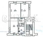 Продать Комнаты в квартирах Ткачей  8