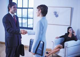 70% агентов недвижимости - женщины