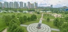 Петербуржцы отстояли парк Интернационалистов