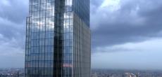 Спустя 4 года в «Москва-Сити» сдан 79-этажный небоскреб