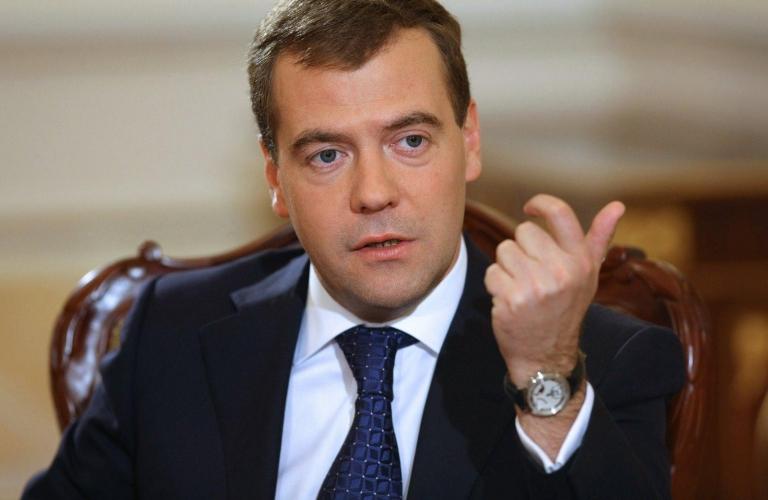 Дмитрий Медведев: проблема обманутых дольщиков – наследие недоразвитого жилищного рынка