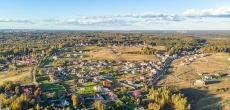 Под Колтушами построят жилой квартал на более чем 1,5 тысячи жителей